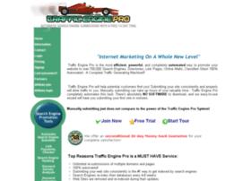 trafficenginepro.com