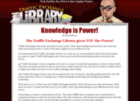trafficexchangelibrary.com