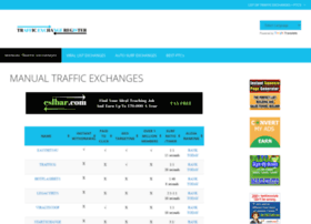 trafficexchangeregister.com