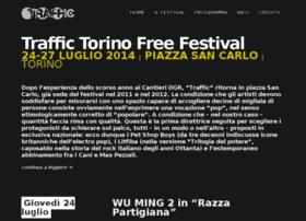 trafficfestival.com