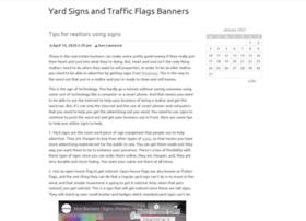 trafficflags.com
