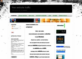 trafficfreesilver.blogspot.com