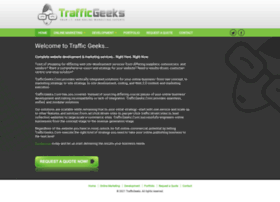 trafficgeeks.com