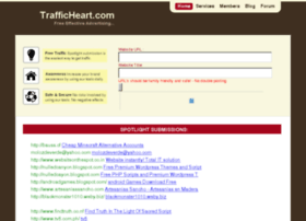 trafficheart.com