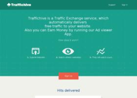traffichive.com
