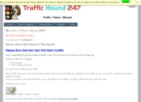 traffichound247.com