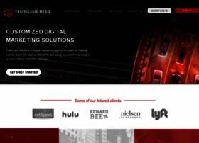trafficjammedia.com