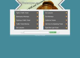 trafficlawyer.ca