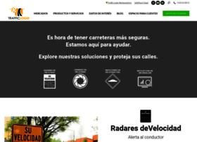 trafficlogix.com.mx