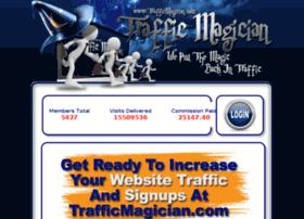 trafficmagician.com