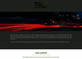 trafficmobility.com