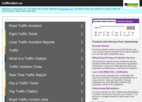 trafficollect.us