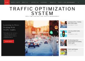 trafficoptimizationsystem.com