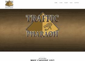 trafficpharaoh.com