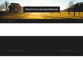 trafficplusconversion.com