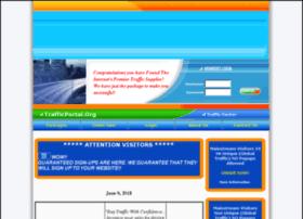 trafficportal.org