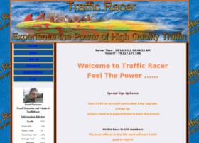 trafficracer.info