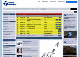 trafficscotland.org