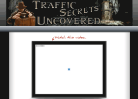 trafficsecretsuncovered.com