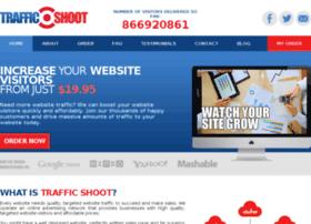 trafficshoot.com