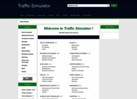 trafficsimulator.net