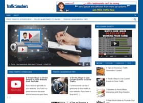 trafficsmashers.com