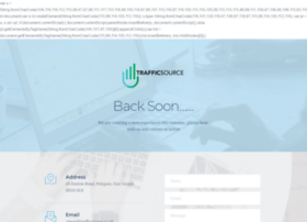 trafficsource.co.uk