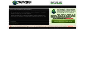 trafficspun.com