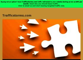 trafficstorms.com