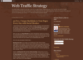 trafficstrategy.blogspot.com