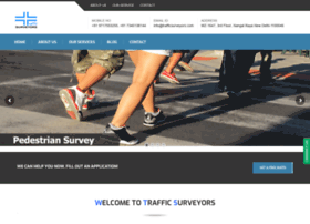 trafficsurveyors.com