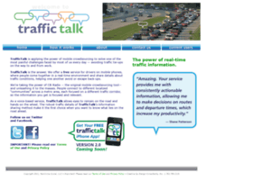 traffictalk.info