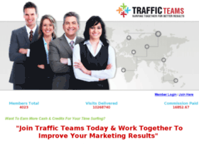 trafficteams.com