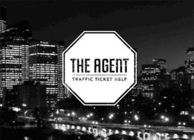 trafficticketagent.com