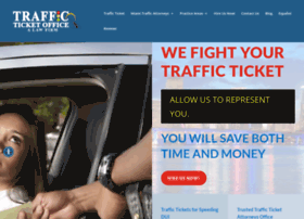 trafficticketoffice.com
