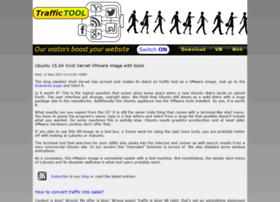traffictool.net