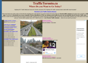 traffictoronto.ca