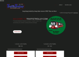 traffictrolley.com
