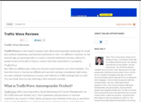 trafficwavereviews.com