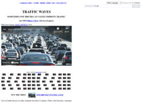 trafficwaves.org