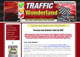 trafficwonderland.com
