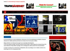 trafiksakerhet.se