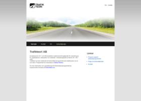 trafikteori.com