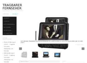 tragbarer-fernseher.com