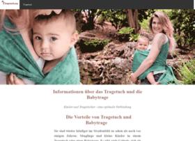 tragetuch.org