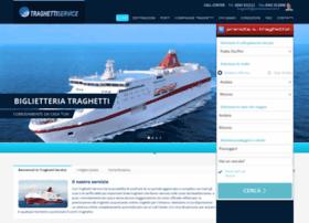 traghettiservice.com