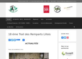 trail-des-remparts-lillois.com