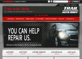 trailautobody.com