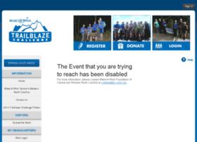 trailblazechallenge2014.kintera.org