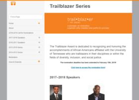 trailblazer.utk.edu